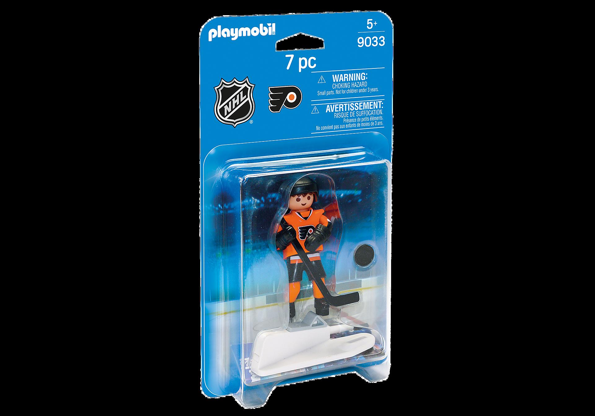 9033 NHL™ Philadelphia Flyers™ Player zoom image2