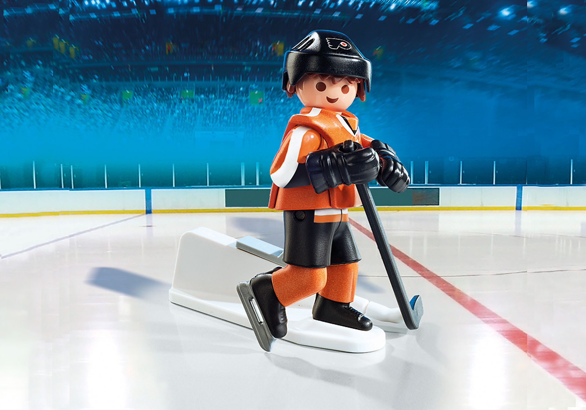 9033 NHL™ Philadelphia Flyers™ Player zoom image1