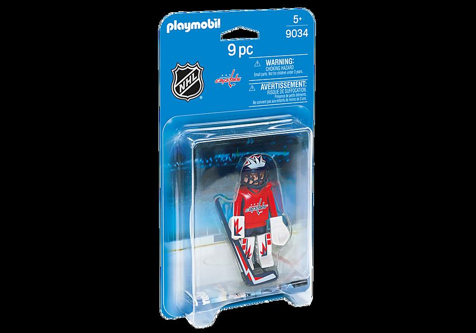 9034 NHL™ Washington Capitals™ Goalie detail image 2