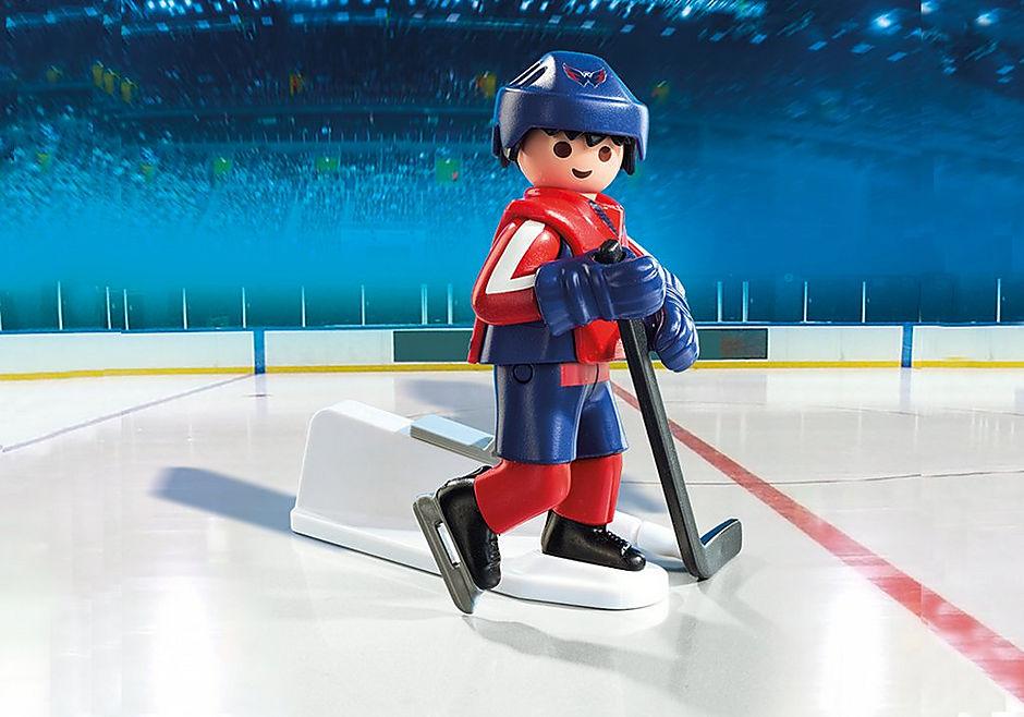 9035 NHL® Washington Capitals® Player detail image 1