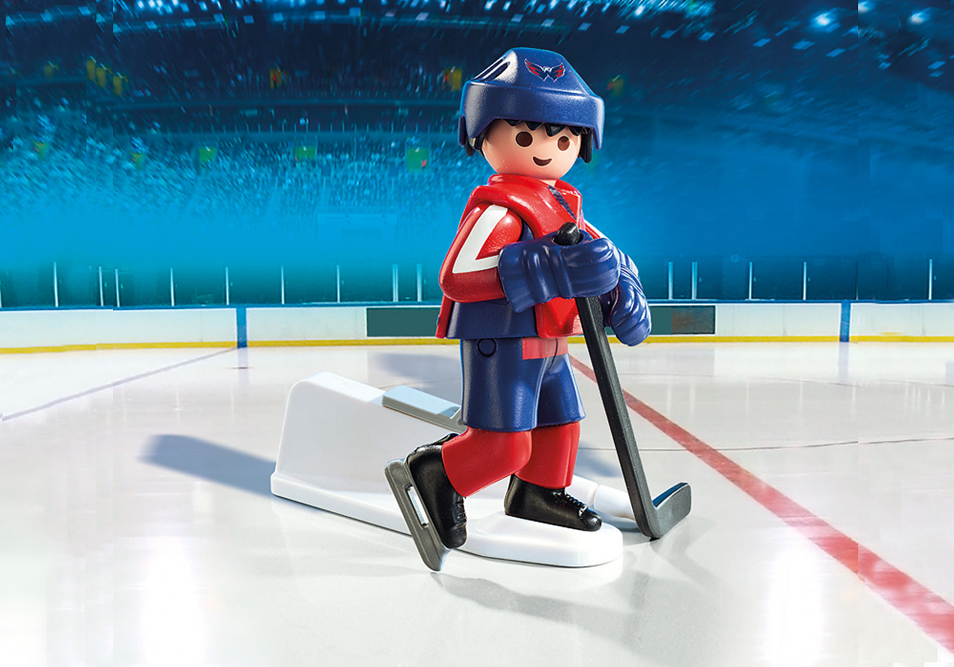 9035 NHL® Washington Capitals® Player zoom image1