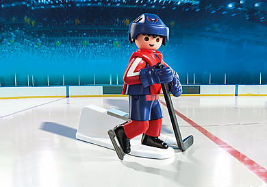 9035 NHL® Washington Capitals® Player
