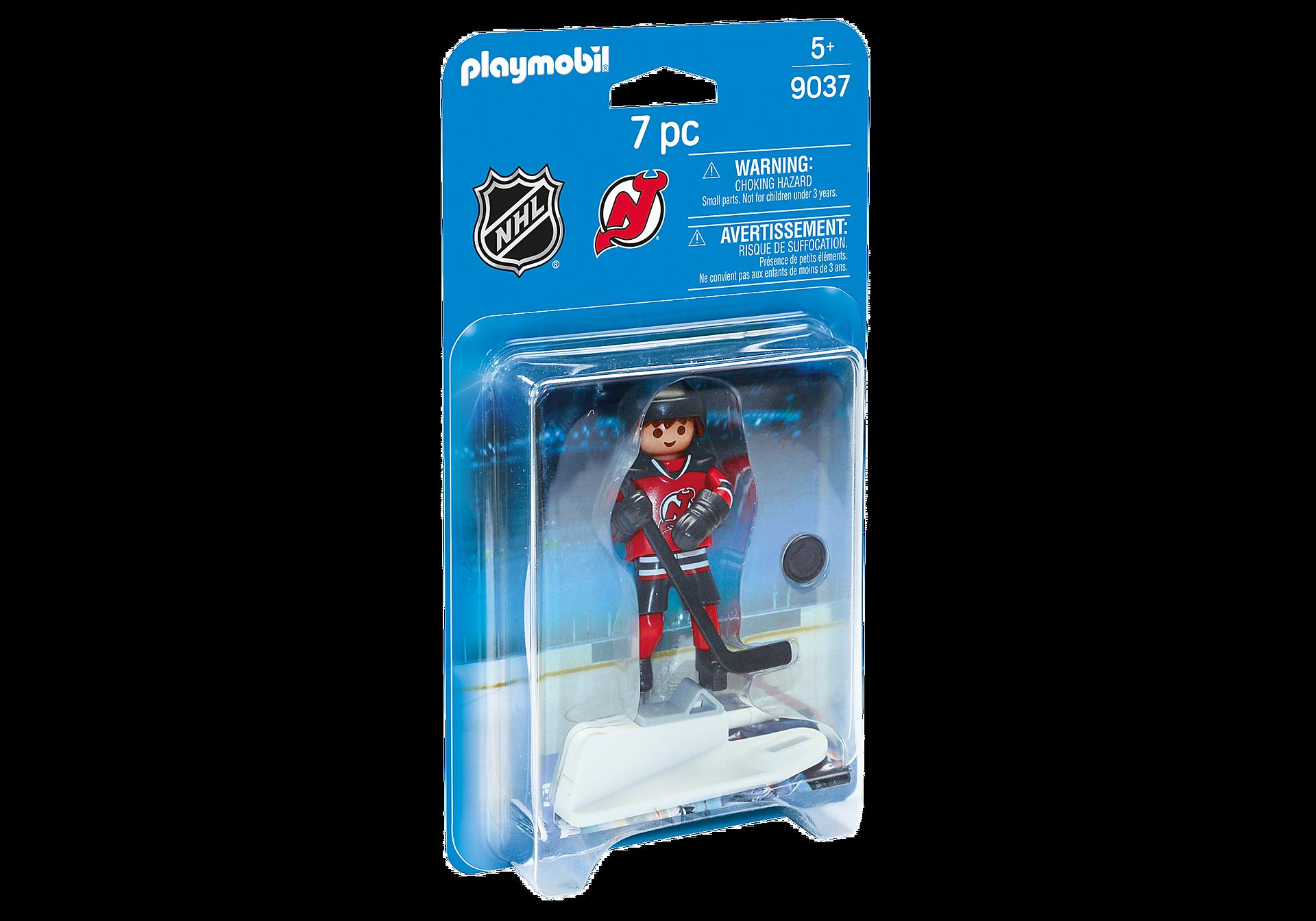 9037 NHL Jugador New Jersey Devils zoom image2