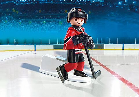 9037 NHL Jugador New Jersey Devils