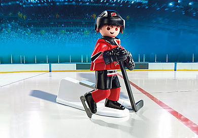 9037 NHL™ New Jersey Devils™ Player