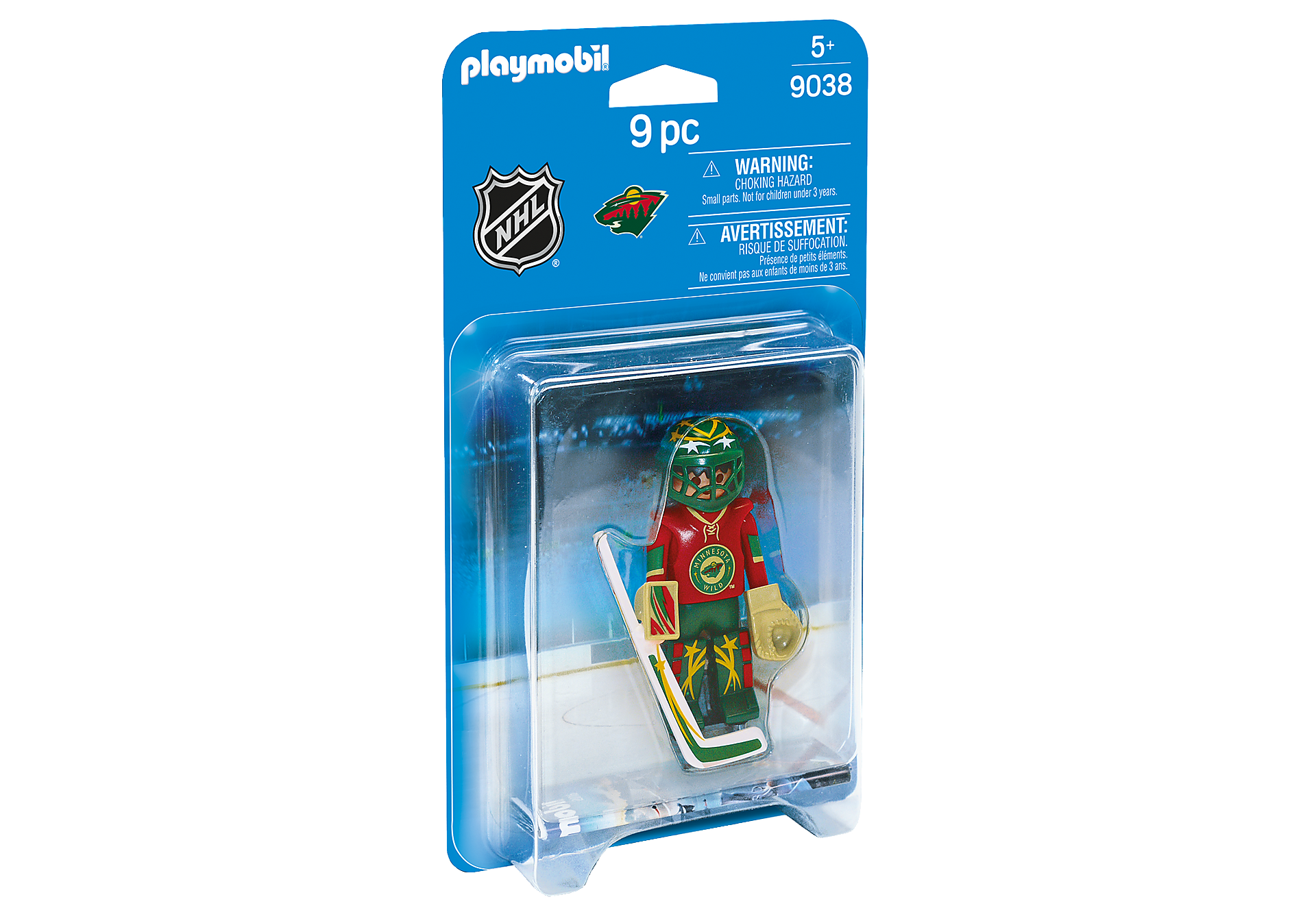 http://media.playmobil.com/i/playmobil/9038_product_box_front/NHL™ Minnesota Wild™ Goalie
