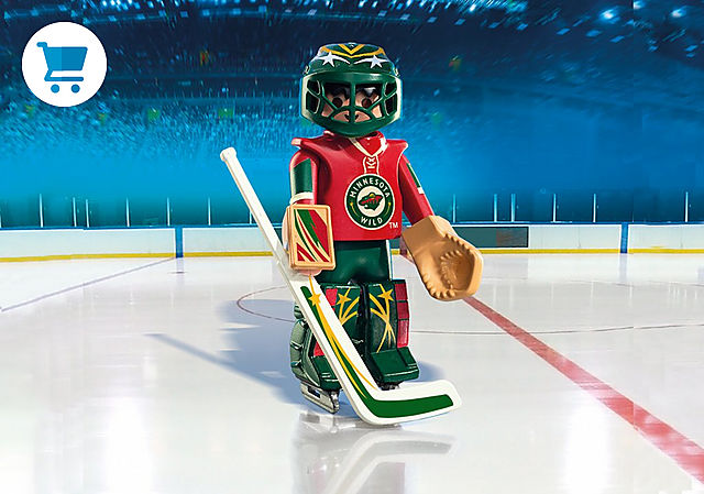 9038_product_detail/NHL® Minnesota Wild® Goalie