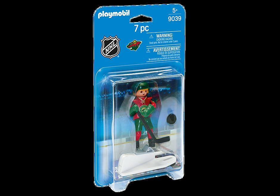 http://media.playmobil.com/i/playmobil/9039_product_box_front/NHL™ Minnesota Wild™ Player
