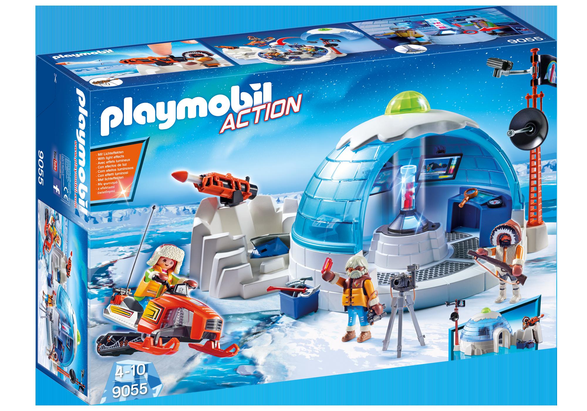 http://media.playmobil.com/i/playmobil/9055_product_box_front/Arctic Expedition Headquarters
