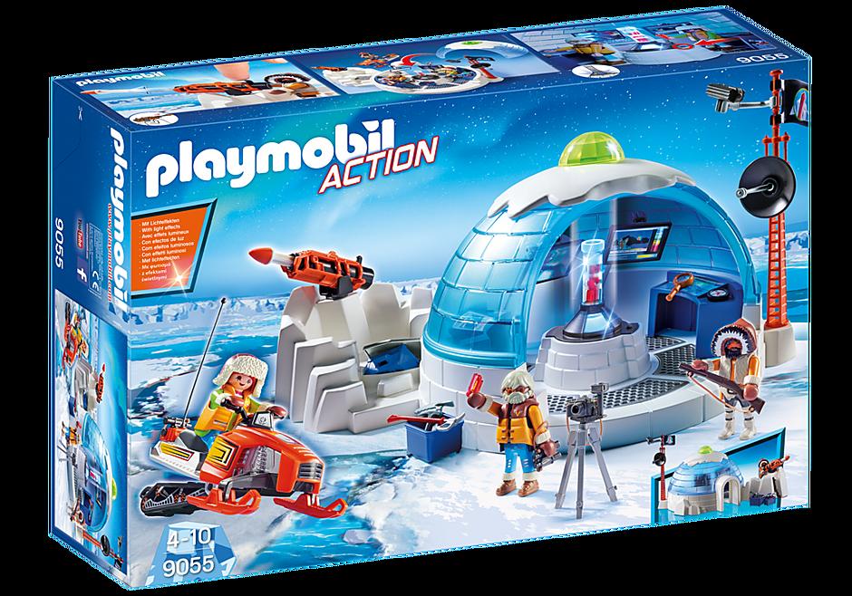 http://media.playmobil.com/i/playmobil/9055_product_box_front/Hoofdkwartier Poolexpeditie