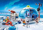 9055 Arctic Expedition Heatquarters