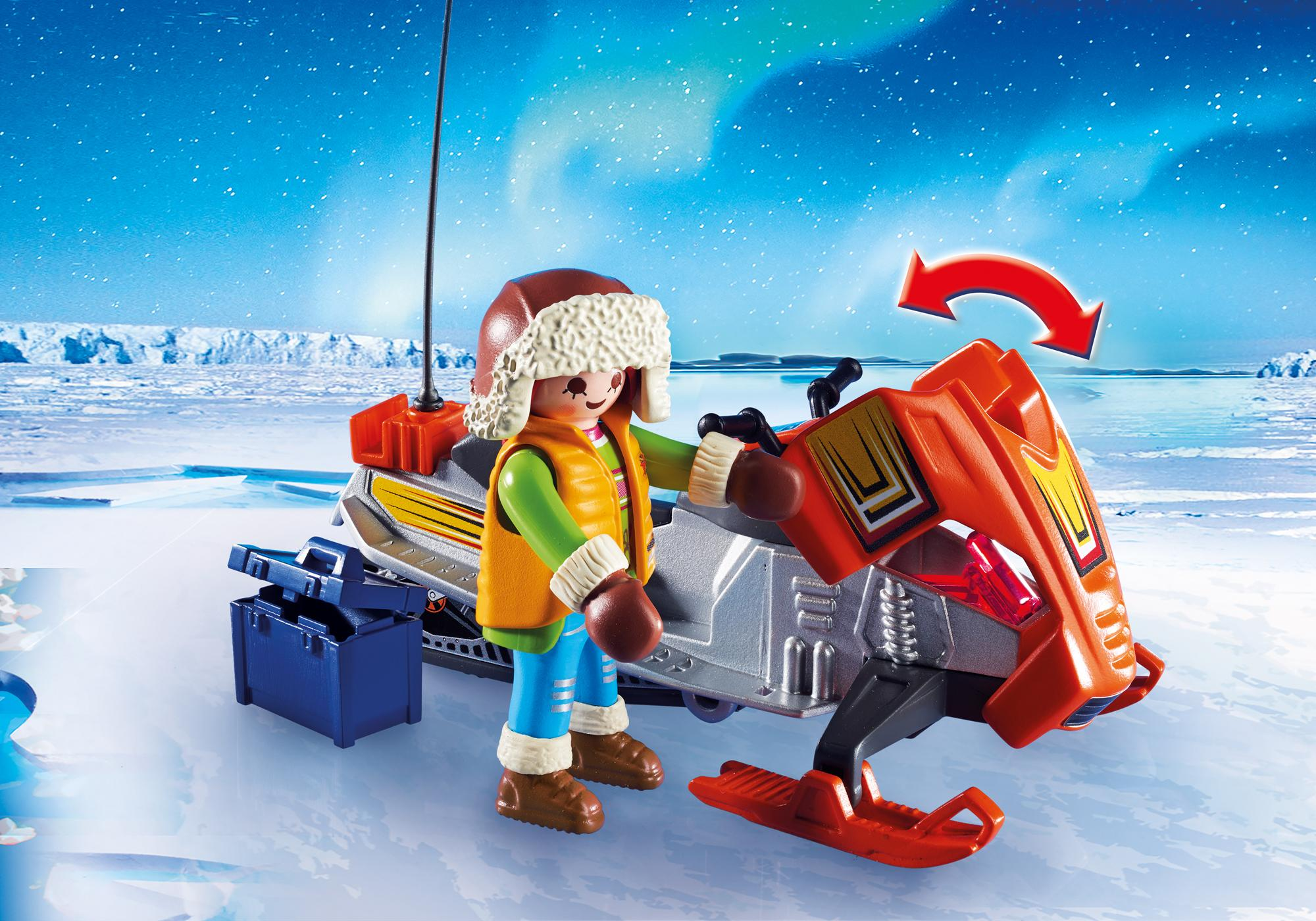 http://media.playmobil.com/i/playmobil/9055_product_extra4/Arctic Expedition Headquarters