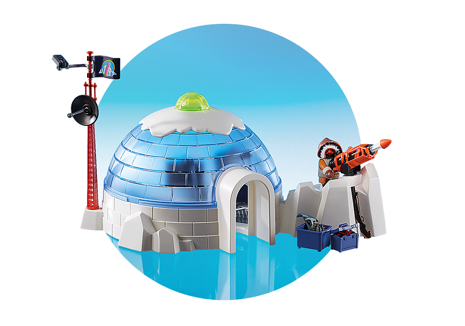 http://media.playmobil.com/i/playmobil/9055_product_extra5/Arctic Expedition Heatquarters