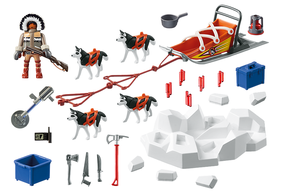 http://media.playmobil.com/i/playmobil/9057_product_box_back/Explorateur avec chiens de traineau