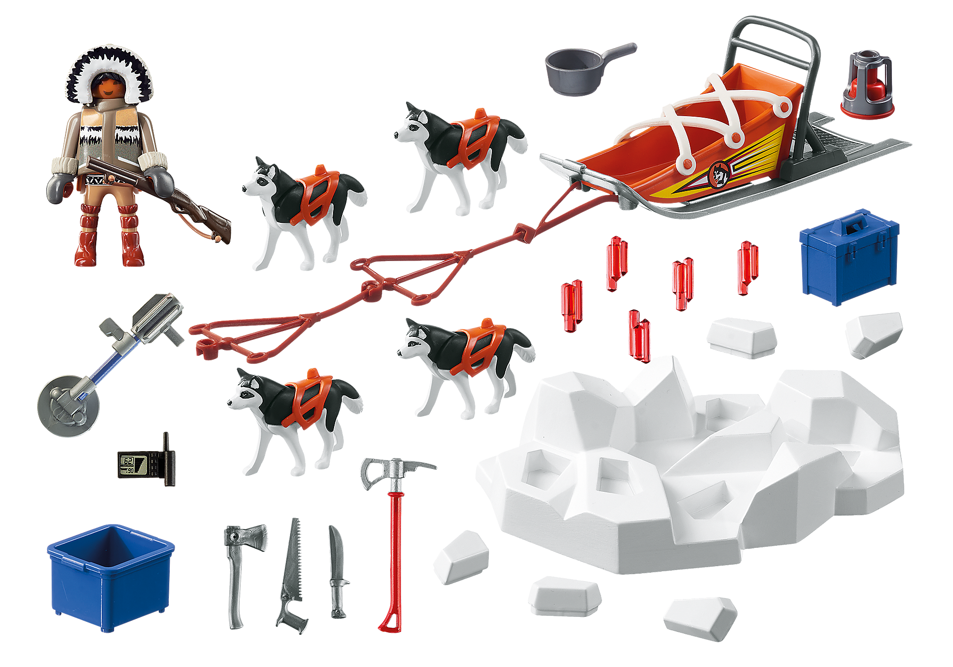 http://media.playmobil.com/i/playmobil/9057_product_box_back/Explorateur avec chiens de traineau