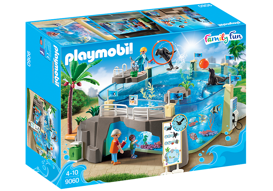 http://media.playmobil.com/i/playmobil/9060_product_box_front/Μεγάλο Ενυδρείο