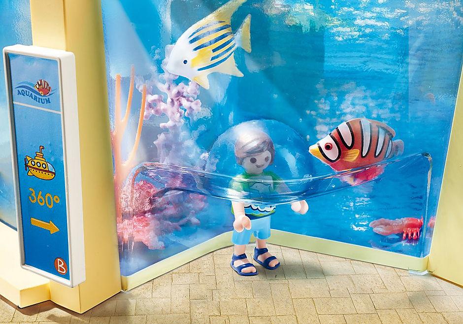 9060 Aquarium detail image 8