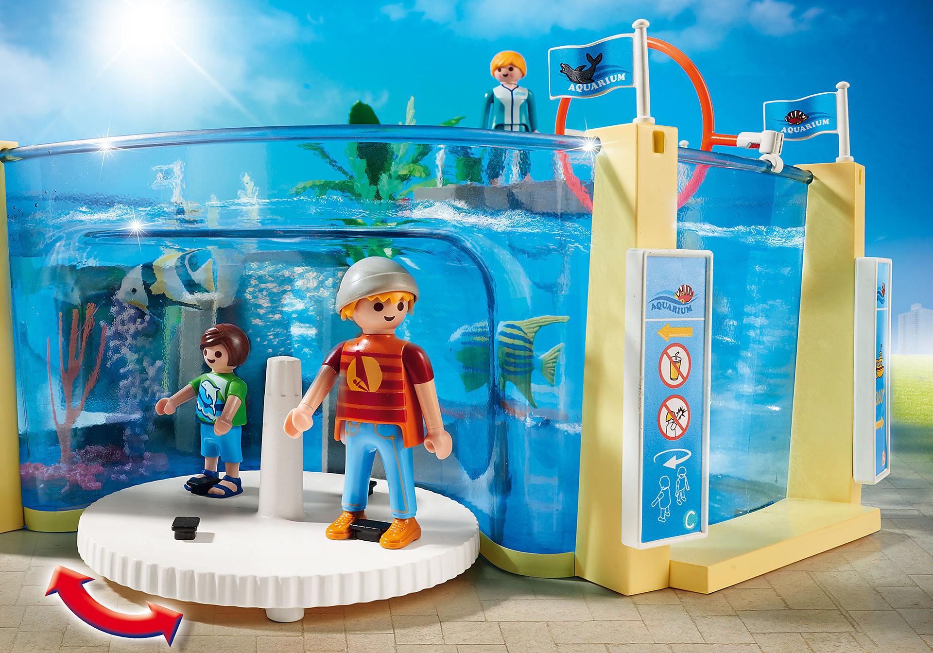 9060 Grande Acquario zoom image9