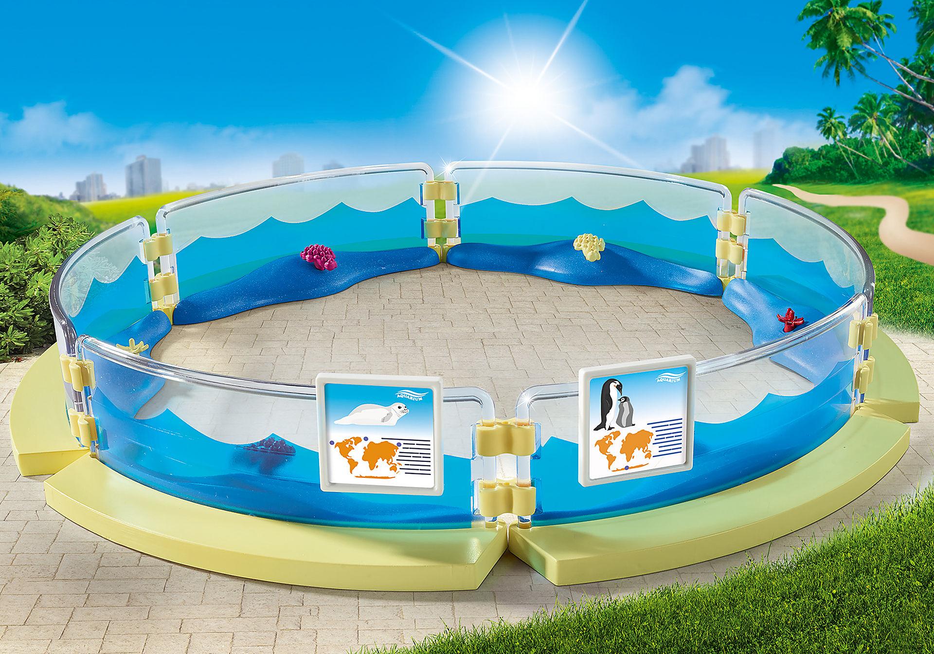 9063 Aquarium Enclosure zoom image1