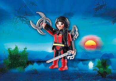 9073 Blade Warrior