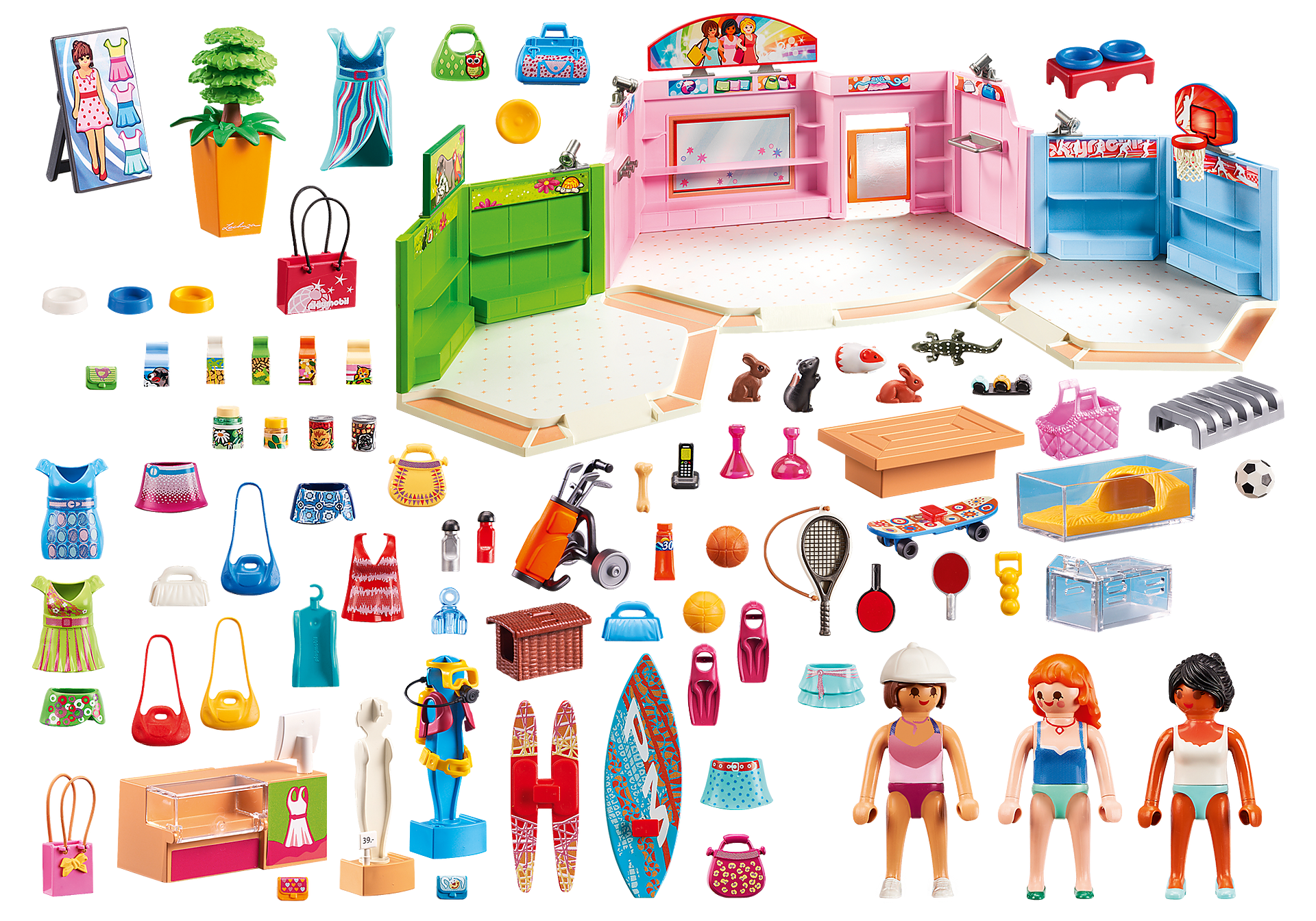 http://media.playmobil.com/i/playmobil/9078_product_box_back/Shopping Plaza