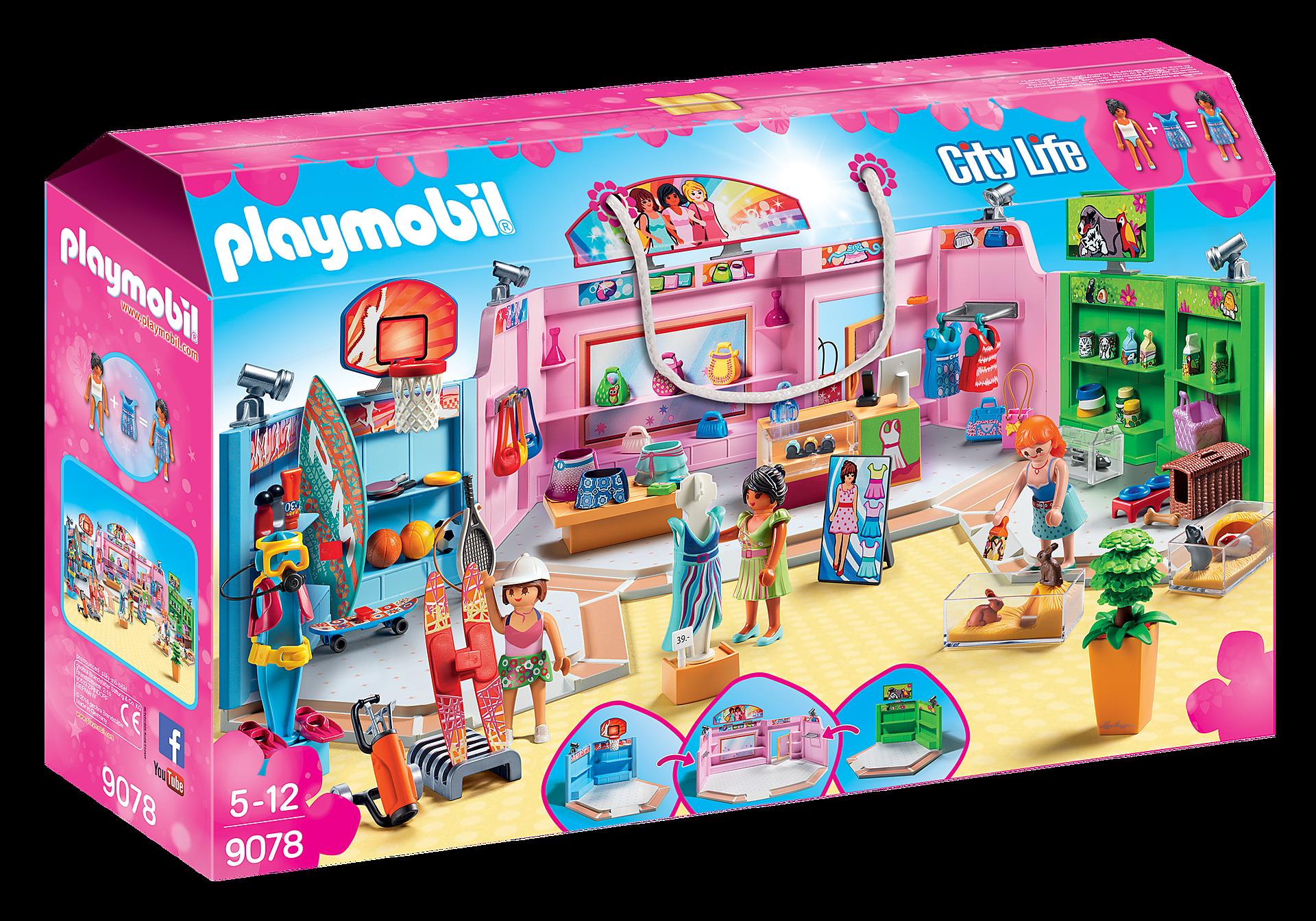 http://media.playmobil.com/i/playmobil/9078_product_box_front/Galeria Comercial com 3 lojas