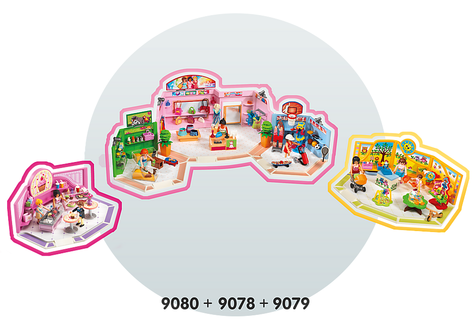 http://media.playmobil.com/i/playmobil/9078_product_extra5/Pasaż handlowy