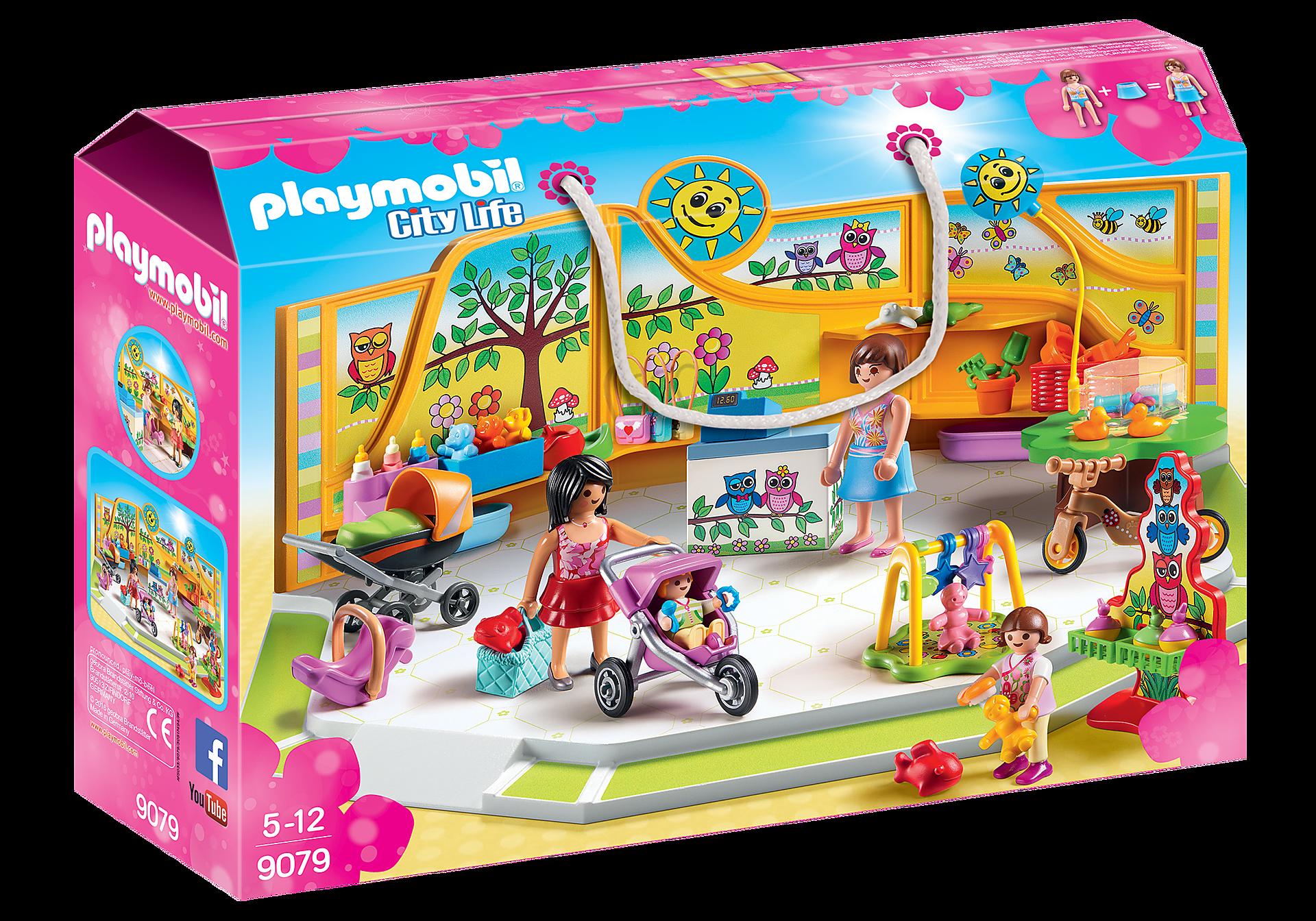 http://media.playmobil.com/i/playmobil/9079_product_box_front/Sklep z artykułami niemowlęcymi