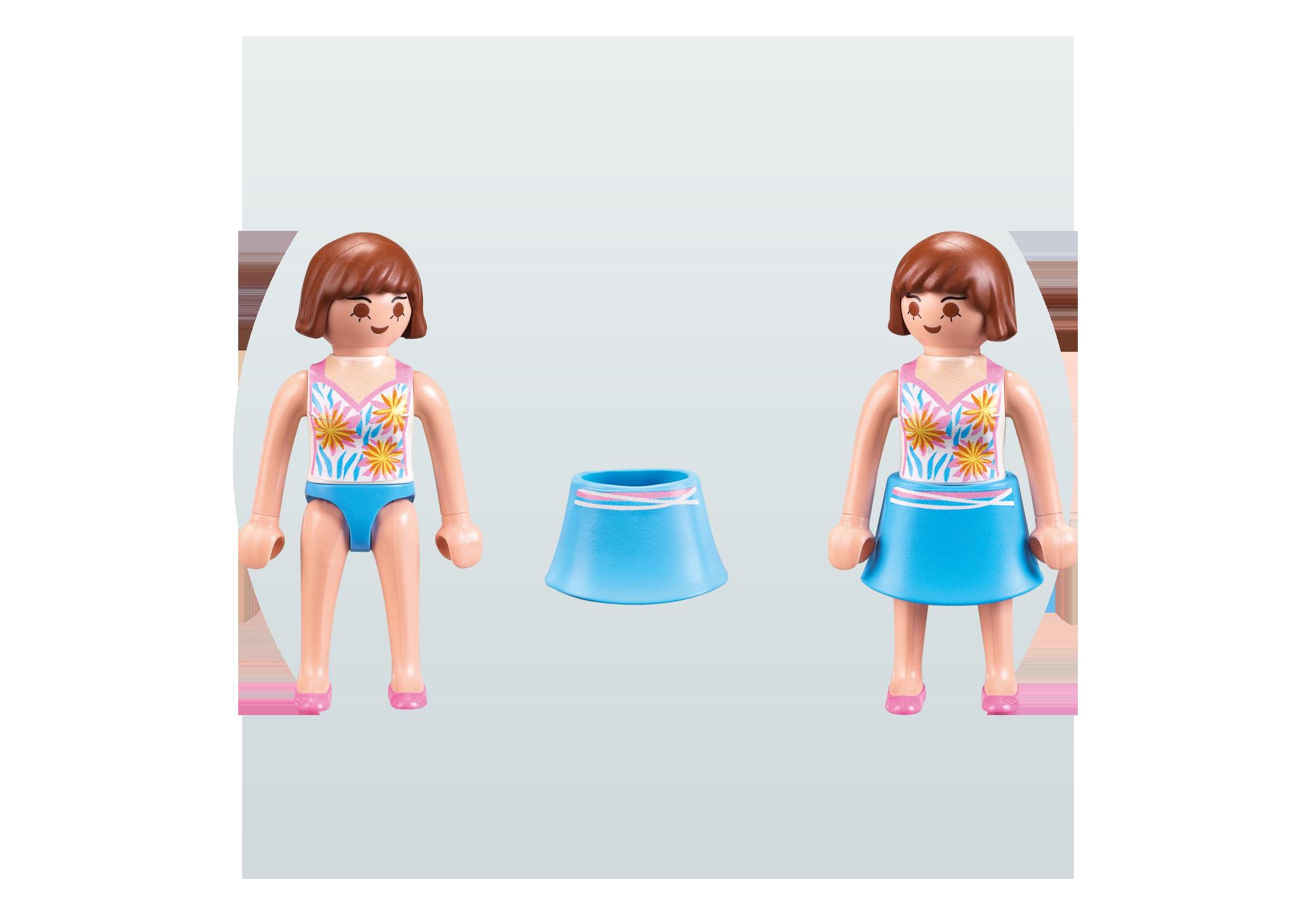 http://media.playmobil.com/i/playmobil/9079_product_extra1/Sklep z artykułami niemowlęcymi