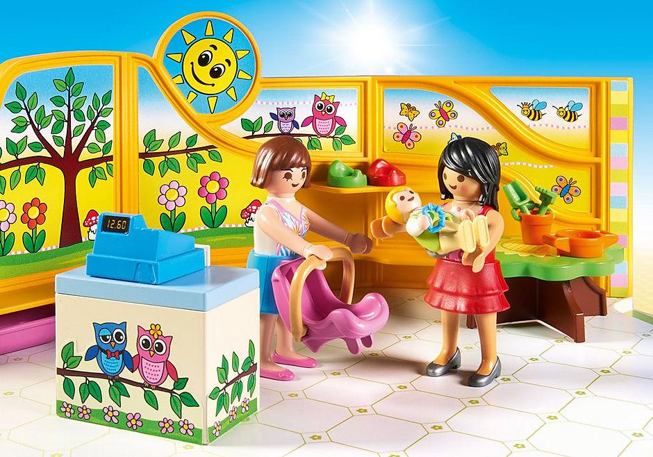 9079 Babywinkel detail image 6