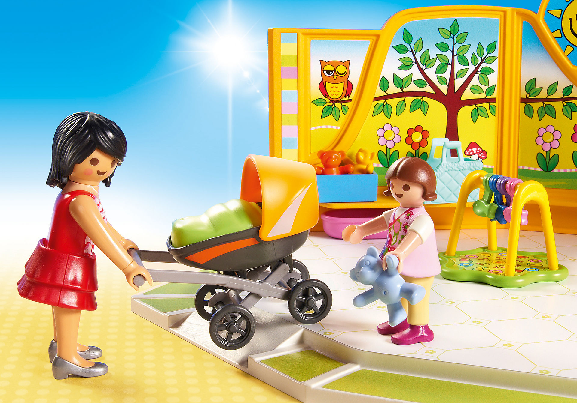 9079 Baby Store zoom image7