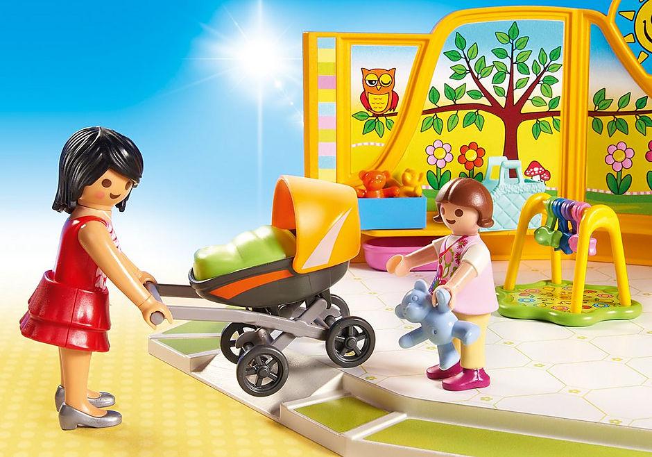 http://media.playmobil.com/i/playmobil/9079_product_extra3/Sklep z artykułami niemowlęcymi