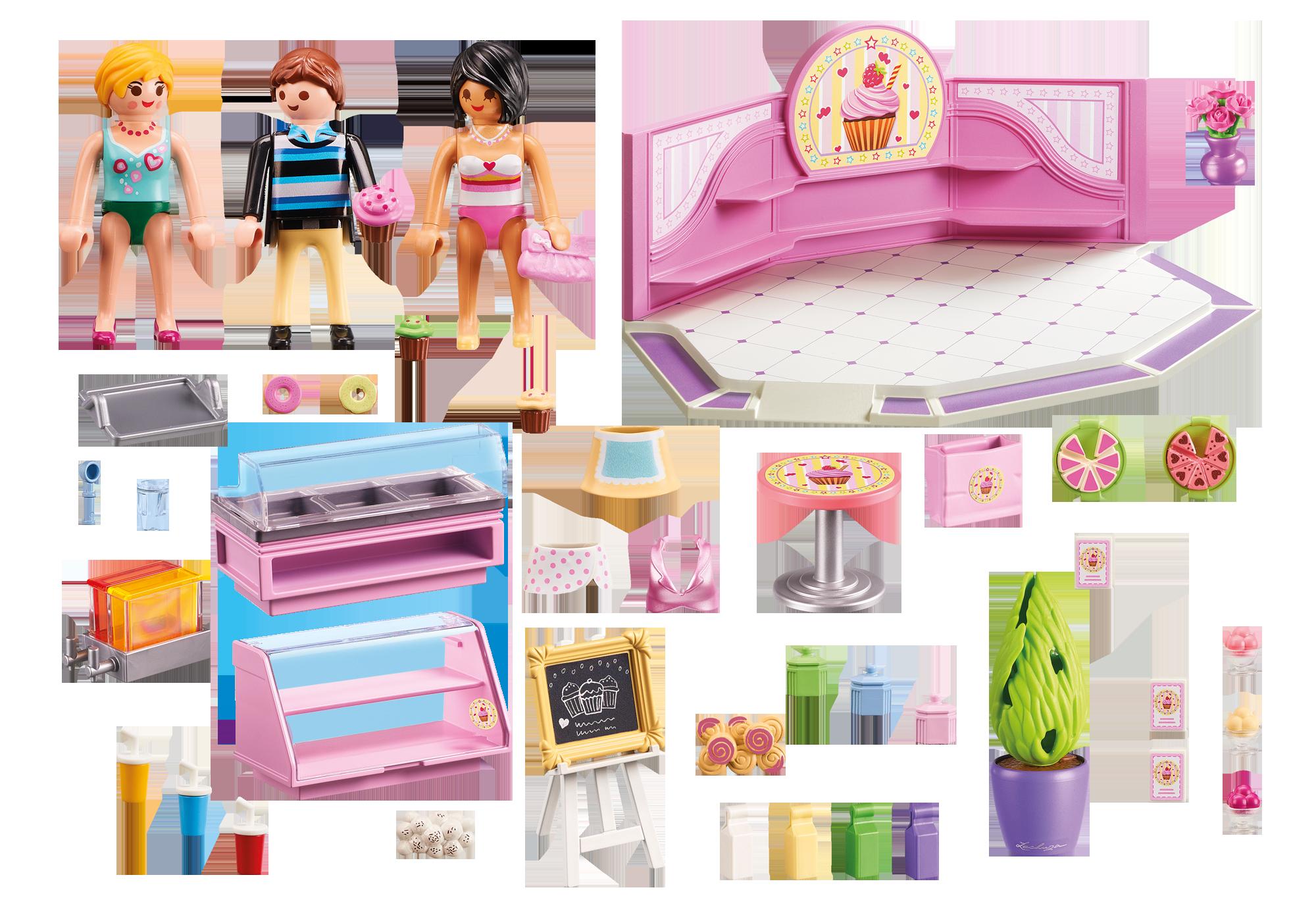 http://media.playmobil.com/i/playmobil/9080_product_box_back/Cafetería 'Cupcake'