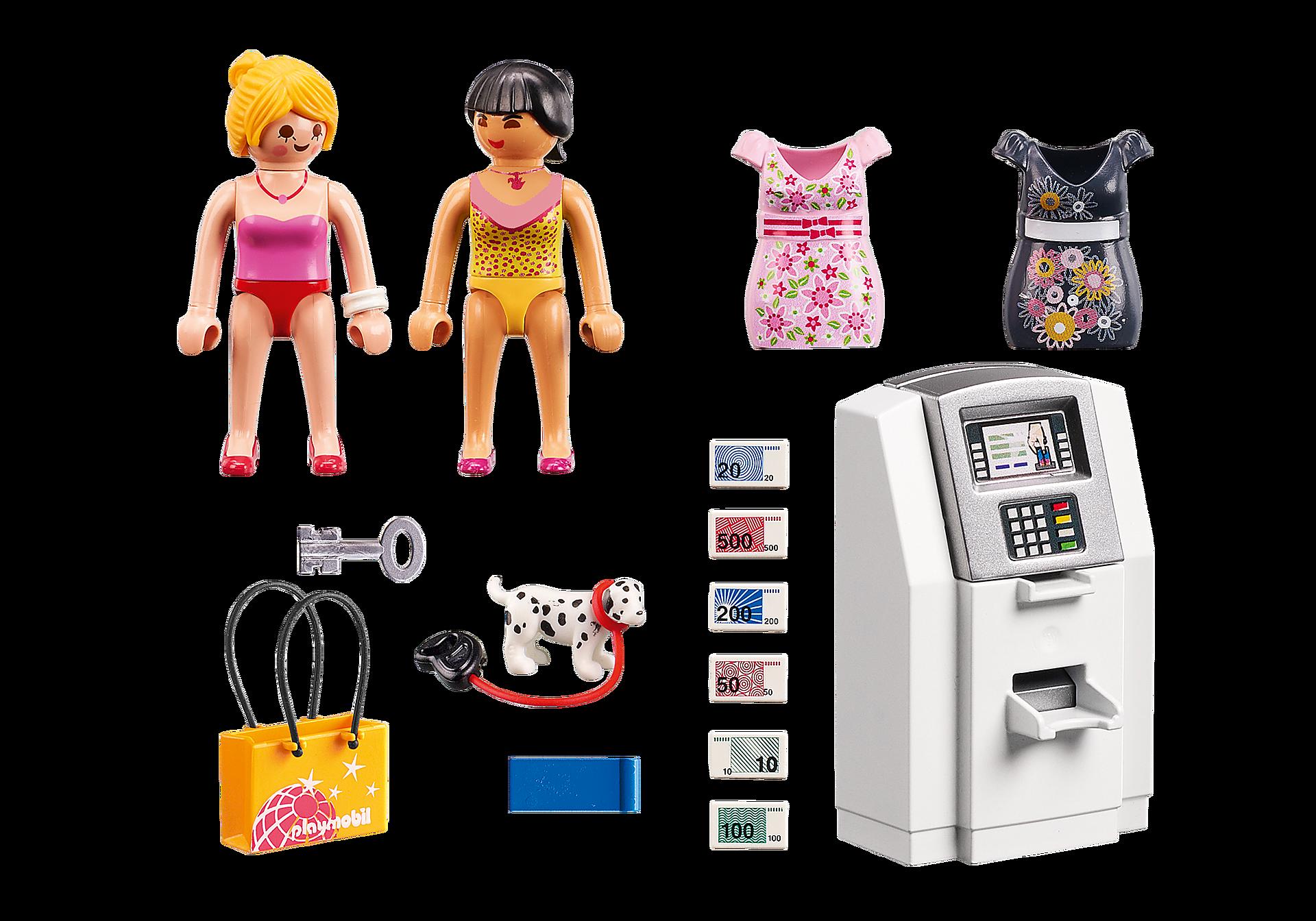 9081 Geldautomaat zoom image4
