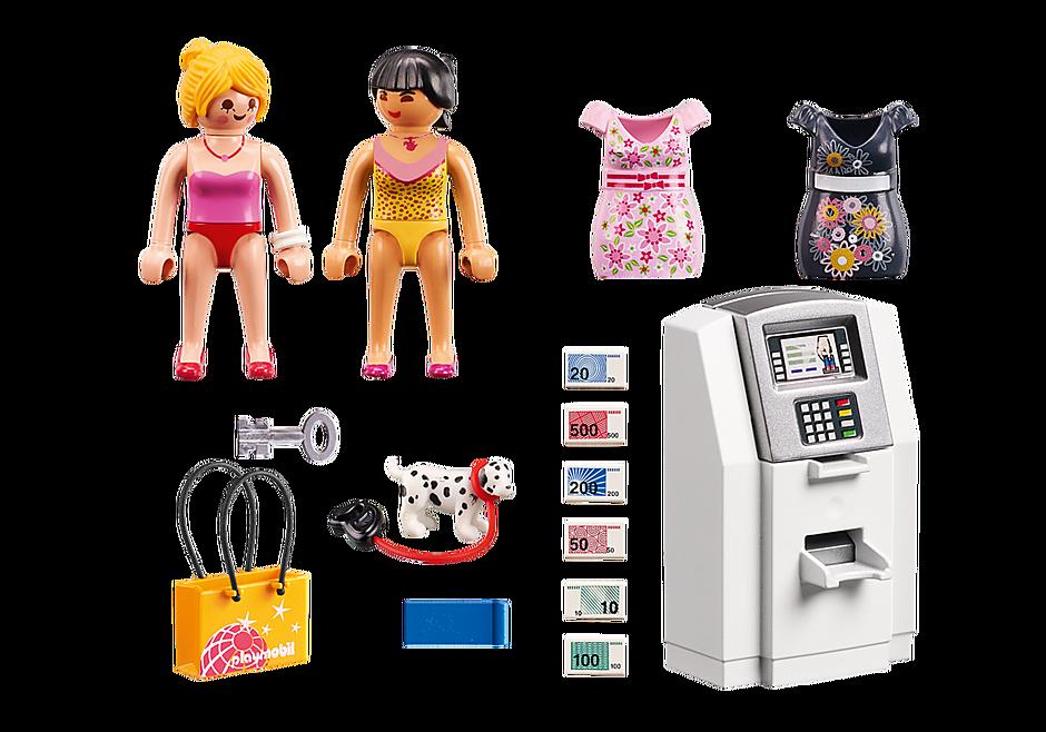 9081 Geldautomat detail image 4