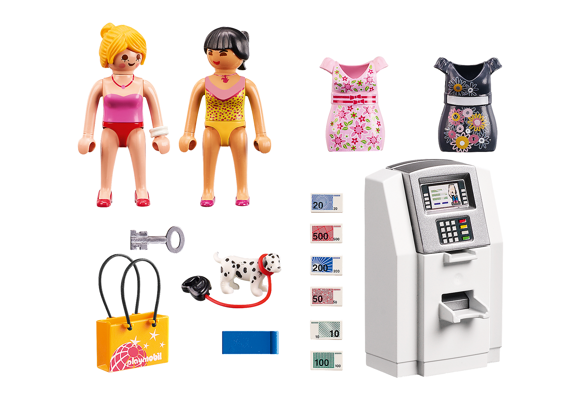 9081 Geldautomat zoom image4