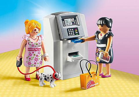 9081 Distributeur automatique