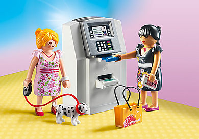 9081 Geldautomat