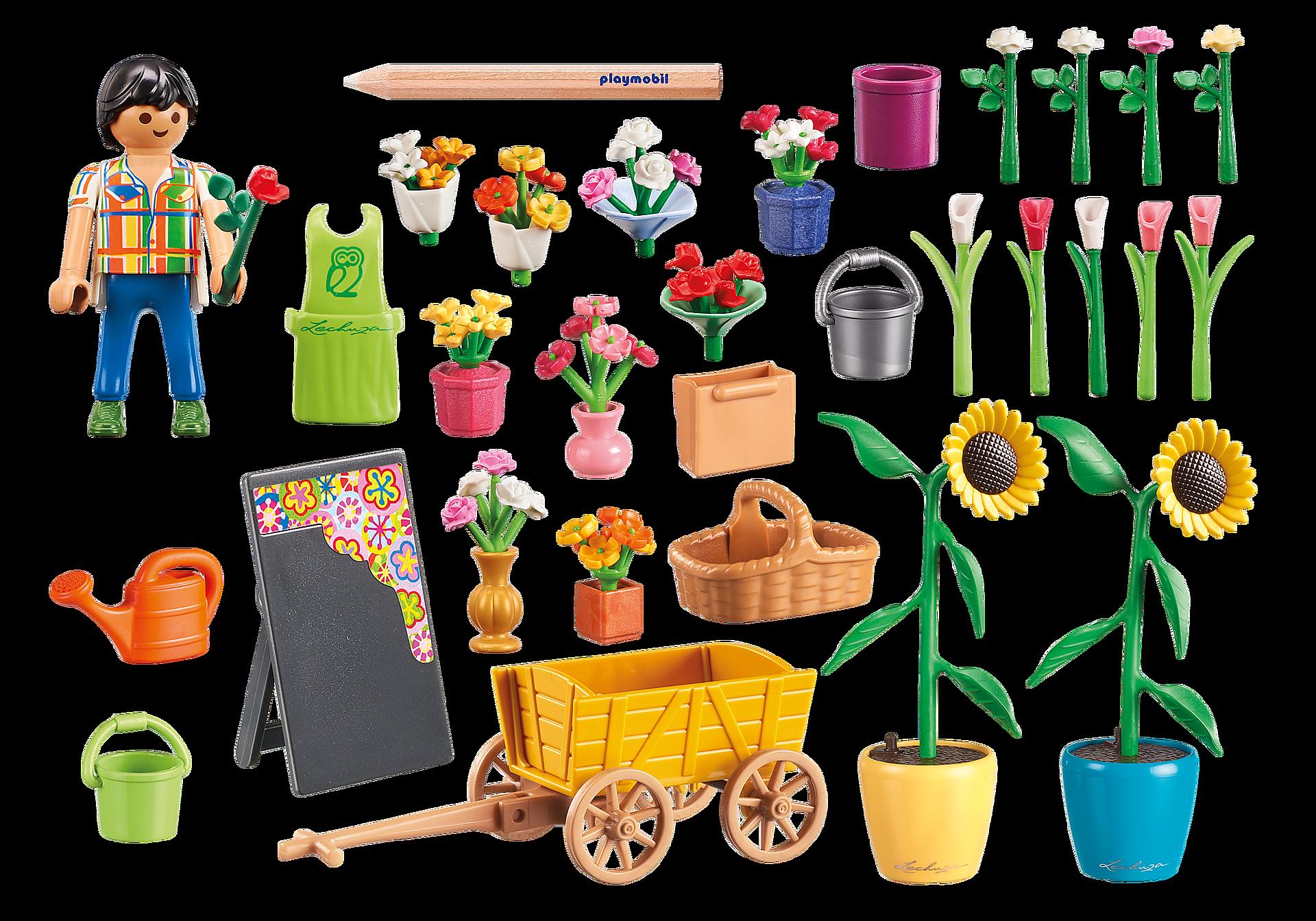 9082 Florist zoom image4
