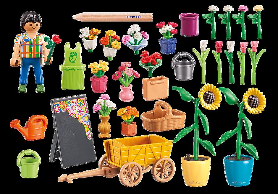 9082 Tienda de Flores detail image 4