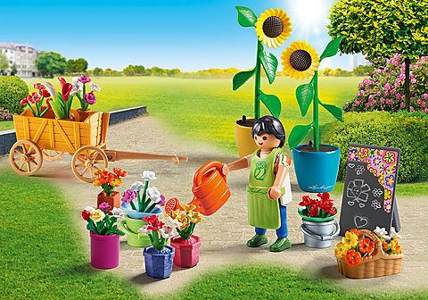 9082 Blumenhändler