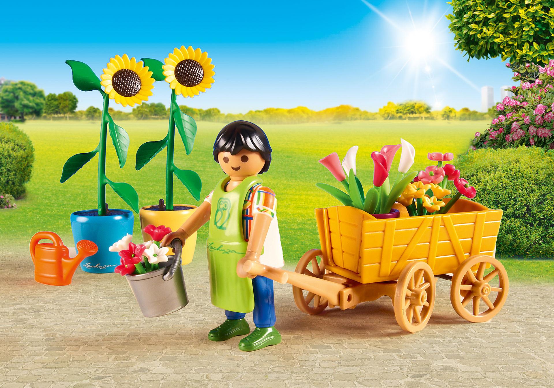 9082 Tienda de Flores zoom image5