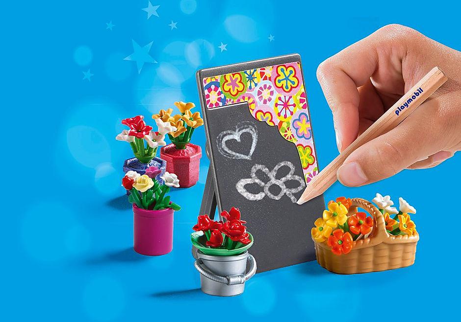 9082 Florist detail image 6