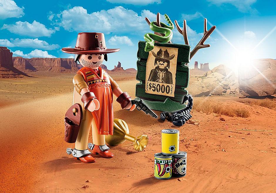 9083 Cowboy detail image 1