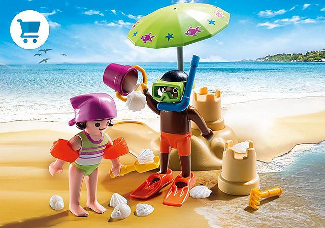 9085_product_detail/Dzieci z zamkiem z piasku