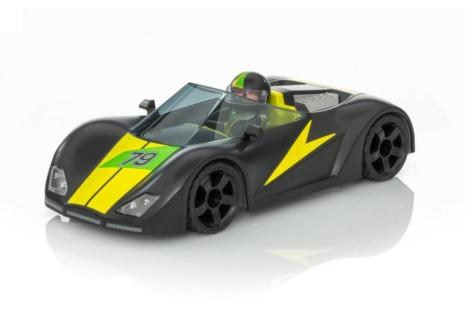 Race to the finish with the RC Racers