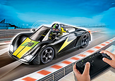 9089 RC Super Sports Racer