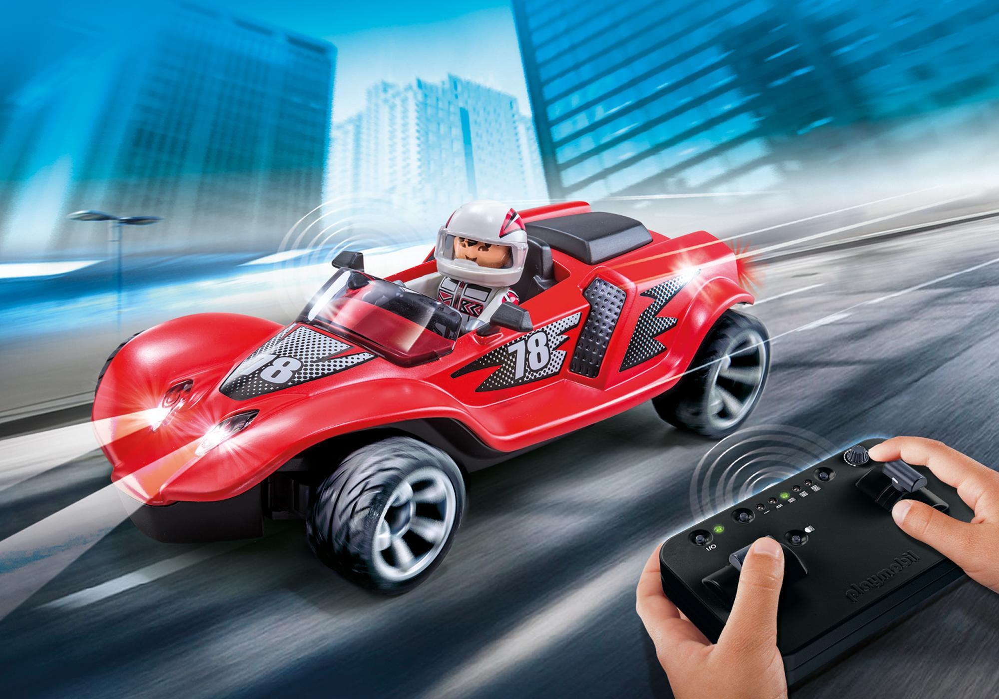 http://media.playmobil.com/i/playmobil/9090_product_detail/Voiture de course rouge radiocommandée