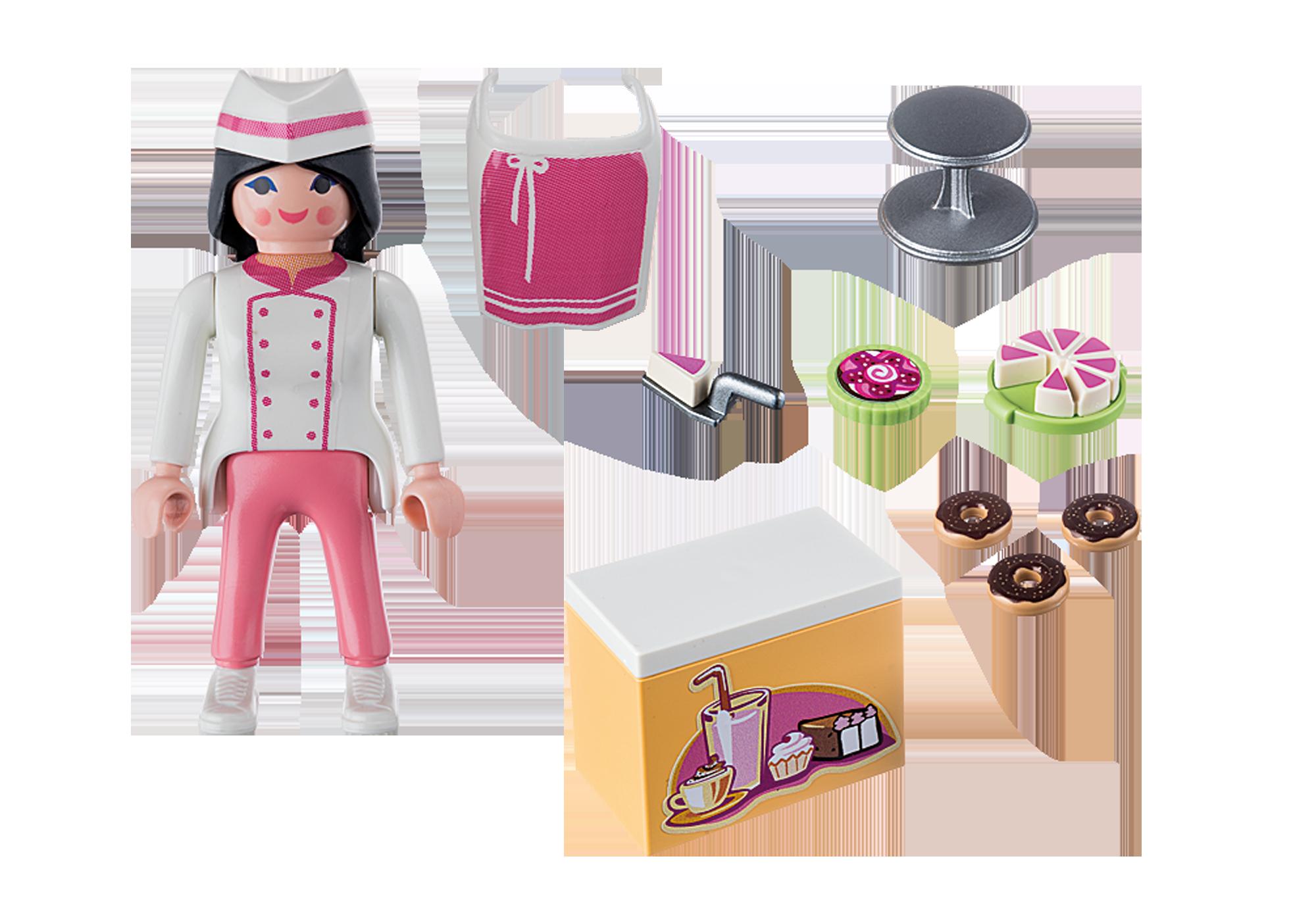 http://media.playmobil.com/i/playmobil/9097_product_box_back/Pastry Chef