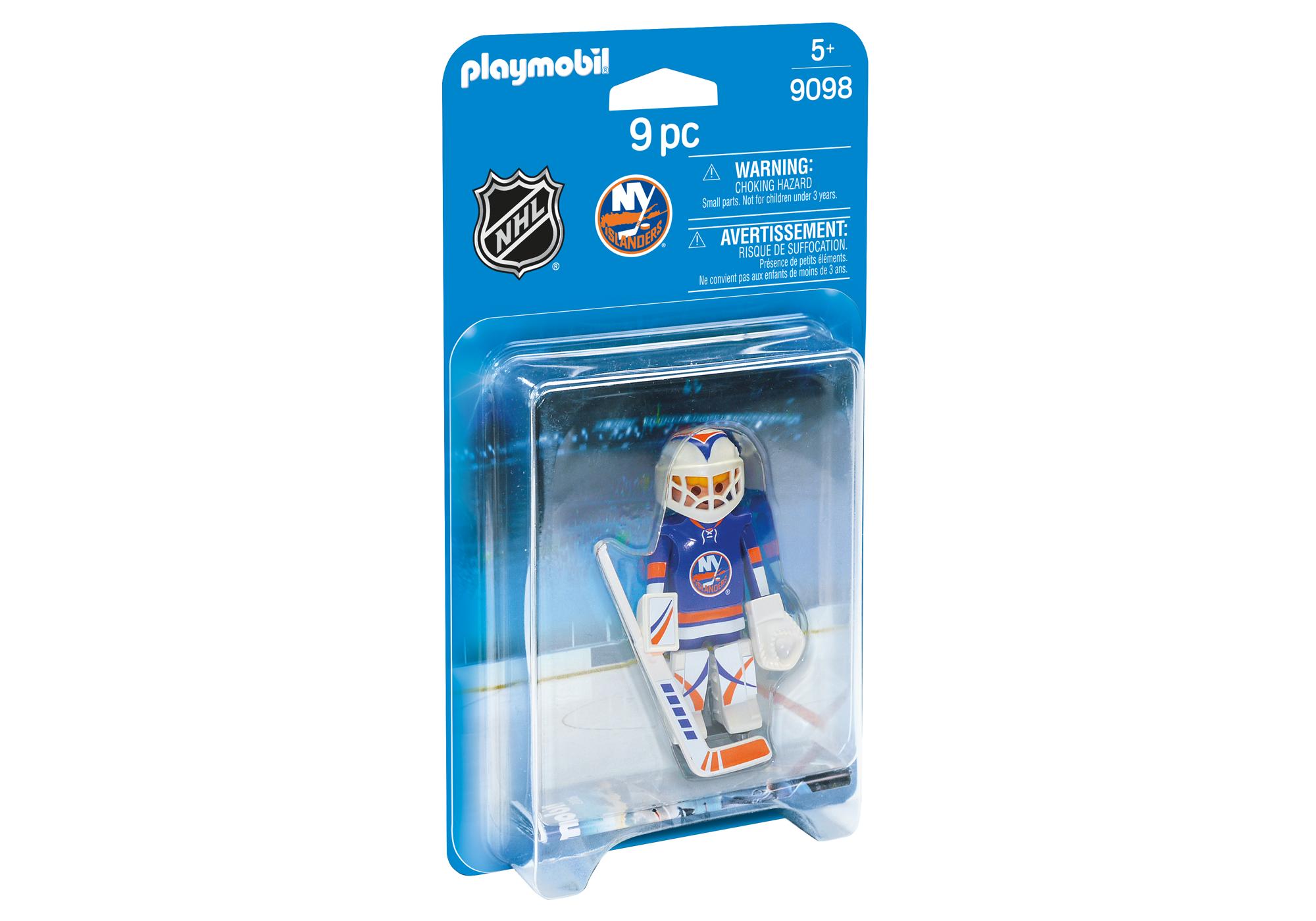 http://media.playmobil.com/i/playmobil/9098_product_box_front/NHL® New York Islanders® Goalie